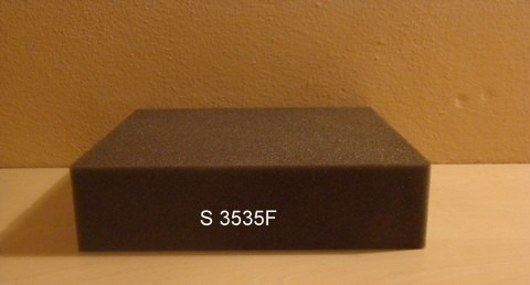 Nehořlavá pěna S 3535F