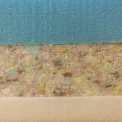Jádro do matrací a sedáků – 200x85x13cm