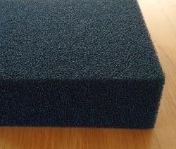 Vzduchová filtrace PPI 30 – 200x100x10 cm