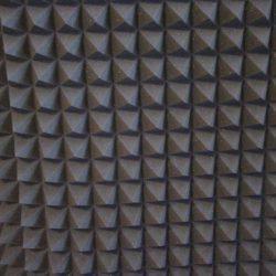 Akustická izolace 100x100x7cm