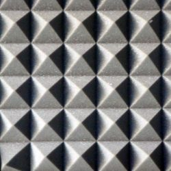 Akustická izolace 50x50x7cm