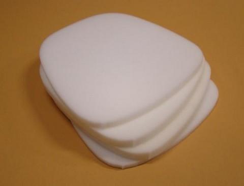 Sedáky molitanové – různé tloušťky – 3cm
